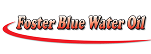 Foster Blue Water Oil-Blue Flame Propane